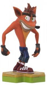 Фигурка TOTAKU Collection: Crash Bandicoot Crash 10 см