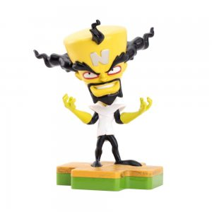 Фигурка TOTAKU Collection: Dr. Neo Cortex 10 см