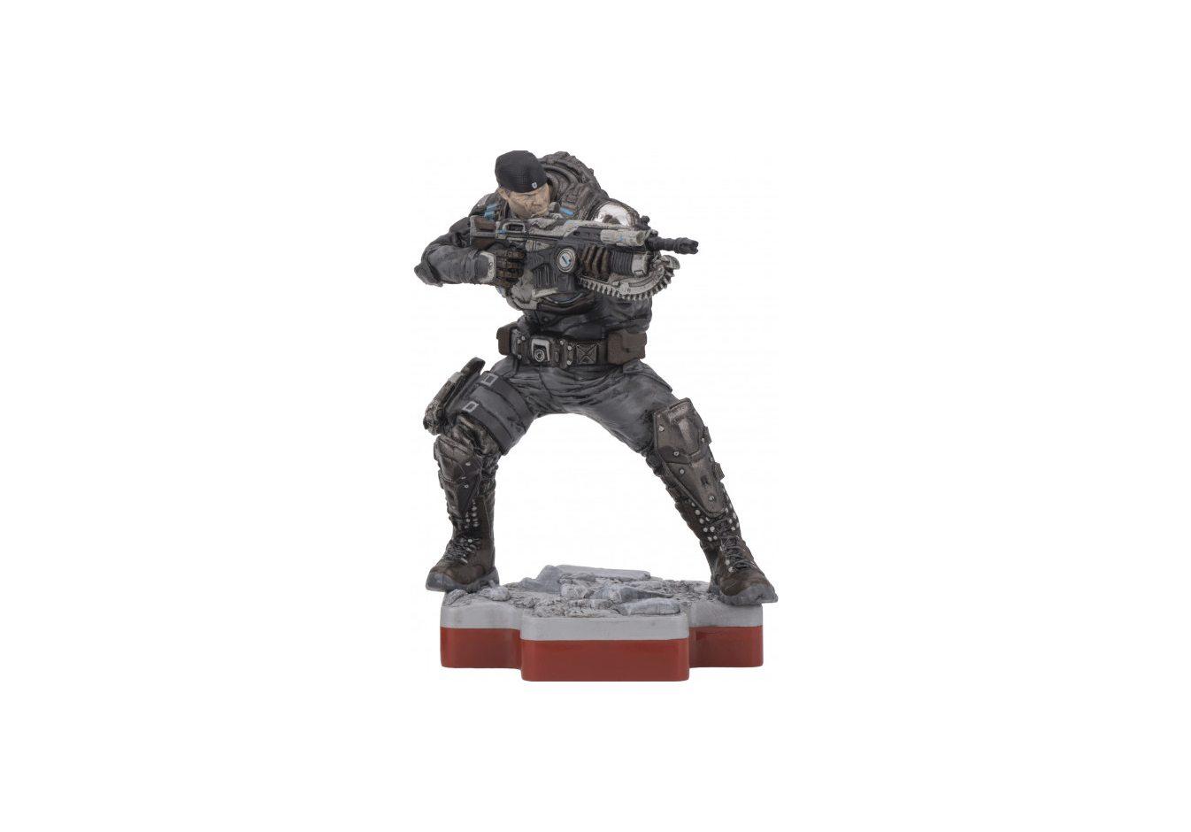 Фигурка TOTAKU Collection: Gears Of War Marcus Fenix 10 см