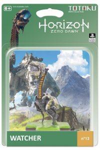 Фигурка TOTAKU Collection: Horizon Zero Dawn Watcher 10 см