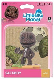 Фигурка TOTAKU Collection: Little Big Planet Sackboy 10 см
