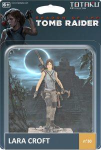 Фигурка TOTAKU Collection: Shadow Of The Tomb Raider Lara Croft 10 см