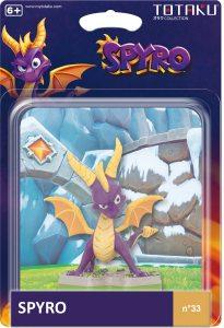 Фигурка TOTAKU Collection: Spyro Spyro 10 см