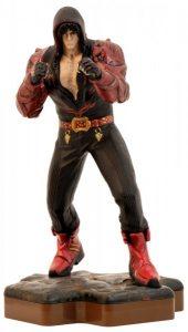 Фигурка TOTAKU Collection: Tekken 7 Jin Kazama 10 см
