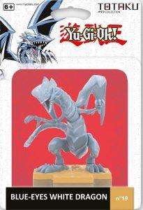 Фигурка TOTAKU Collection: Yu-Gi-Oh! Blue-Eyes White Dragon 10 см