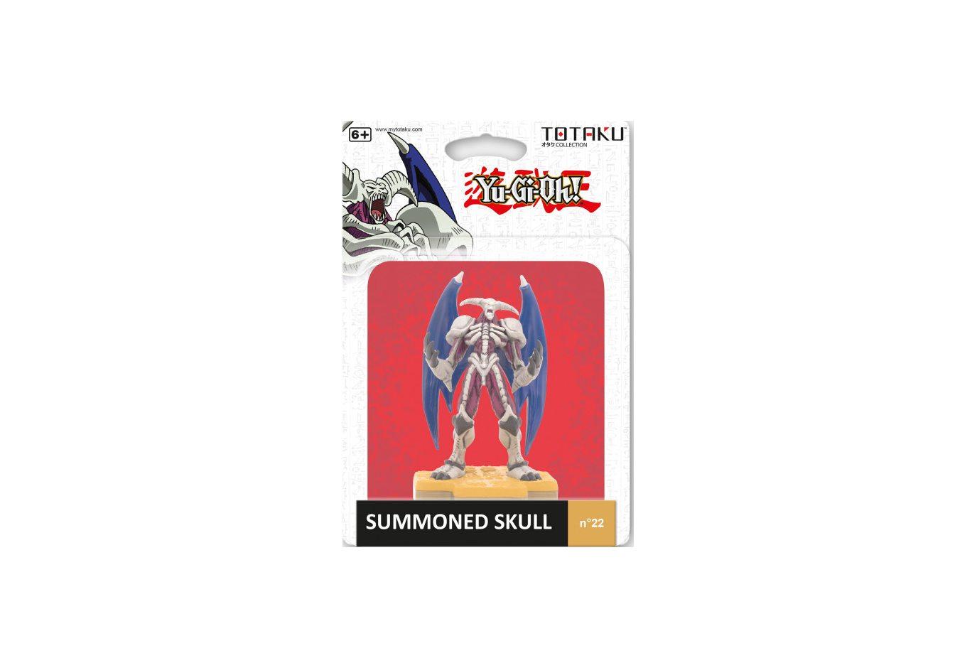 Фигурка TOTAKU Collection: Yu-Gi-Oh! Summoned Skull 10 см