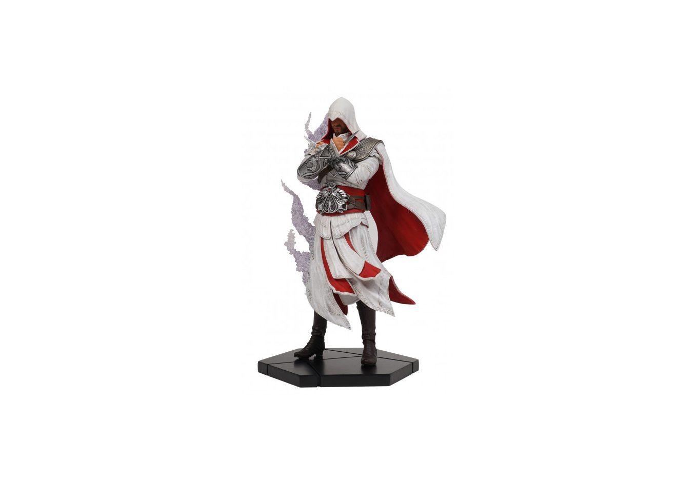 Фигурка Assassin's Creed Братство крови Ezio Animus Collection (24 см)