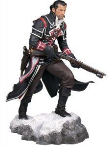 Фигурка Assassin's Creed Rogue: The Renegade 24 см