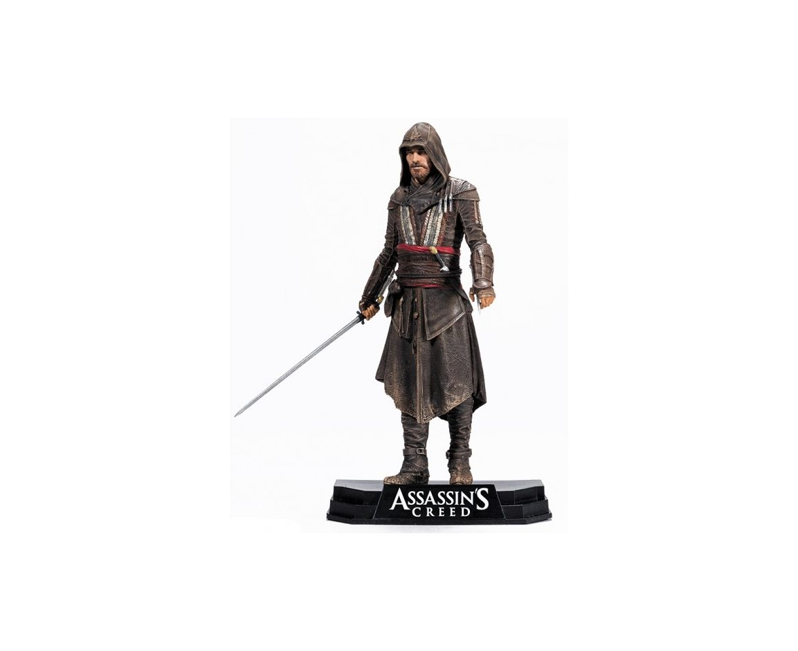 Фигурка Assassin's Creed. Movie Aguilar 17 см