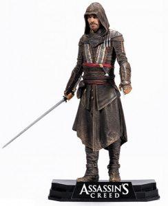 Фигурка Assassin's Creed. Movie Aguilar 17 см