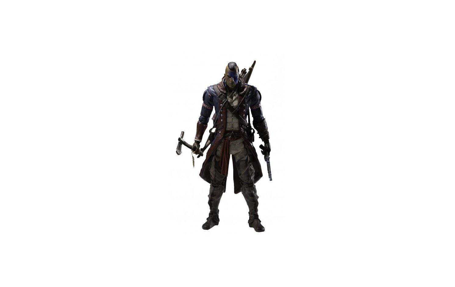 Фигурка Assassin's Creed. Revolutionary Connor 15 см