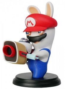Фигурка Mario Rabbids: Битва За Королевство Кролик-Марио 7,62 см