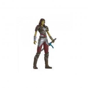 Набор фигурок Warcraft. Garona and Lothar. 2 в 1 7 см