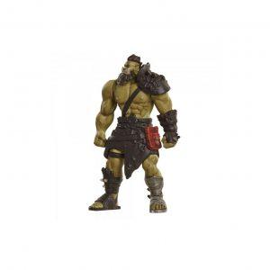 Набор фигурок Warcraft. Lothar and Horde Warrior. 2 в 1 7 см