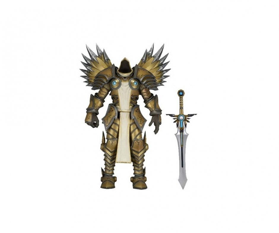Heroes Of The Storm. Tyrael 17 см
