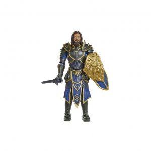 Warcraft. Lothar 16 см