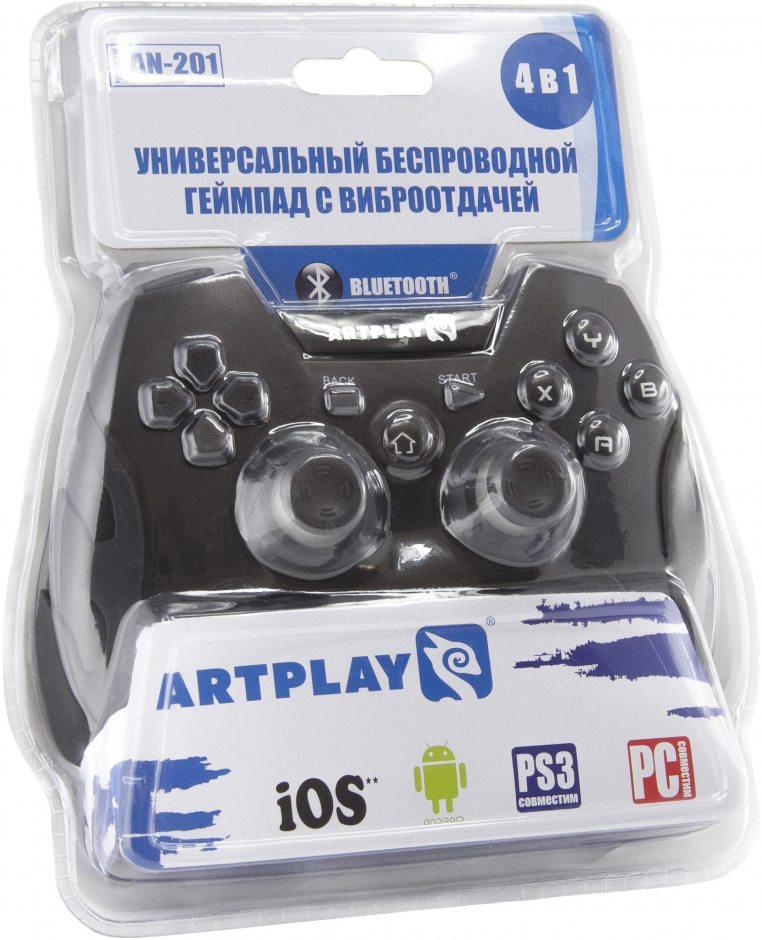 Беспроводной геймпад Artplays AN-201