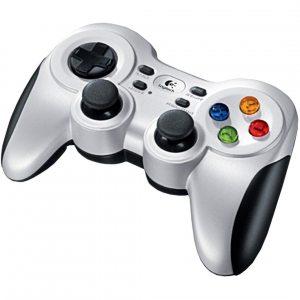 Геймпад Logitech F710 Wireless Gamepad