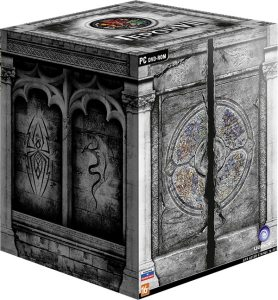 PC Меч и Магия Герои VII (Might and Magic Heroes VII) Коллекционное издание