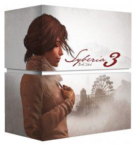 PC Сибирь 3. Коллекционное издание