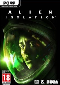 PC Alien Isolation