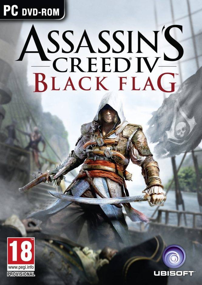 PC Assassin's Creed IV: Black Flag PC