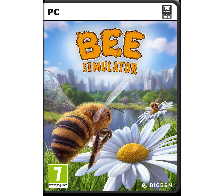 PC Bee Simulator PC