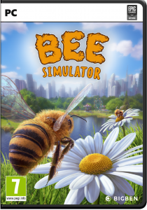 PC Bee Simulator