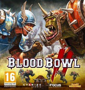PC Blood Bowl 2