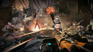 PC Bulletstorm: Full Clip Edition PC