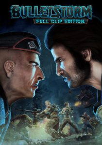 PC Bulletstorm: Full Clip Edition