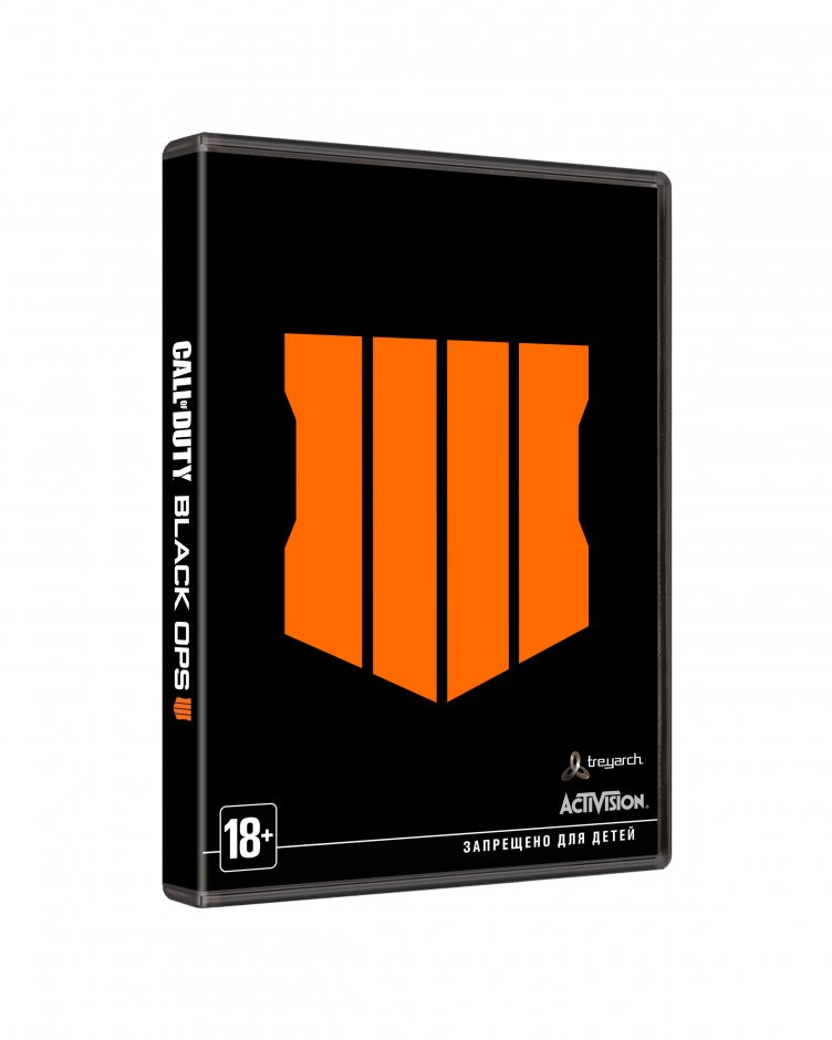 PC Call of Duty: Black Ops 4 PC
