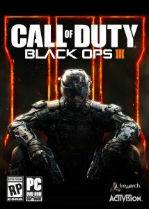 PC Call of Duty: Black Ops III Nuketoun Edition