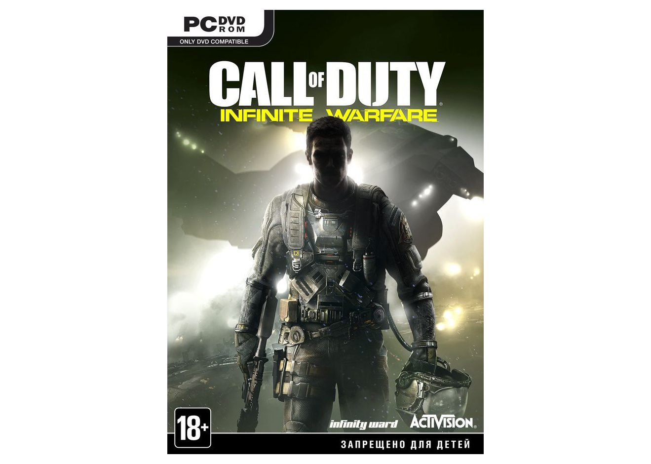 PC Call of Duty: Infinite Warfare PC