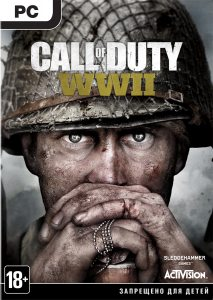 PC Call of Duty: WWII