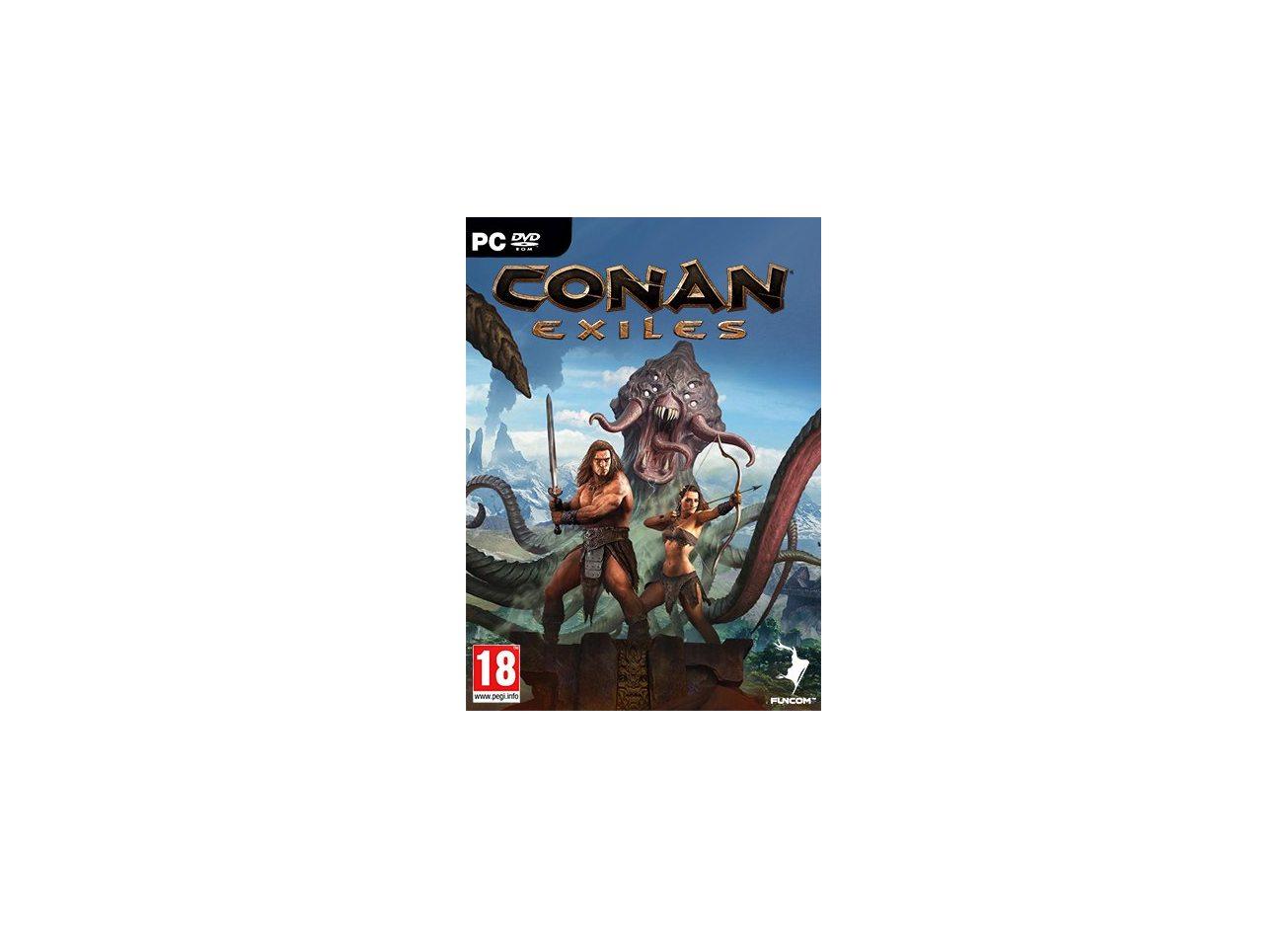 PC Conan Exiles  PC