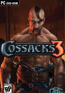 PC Cossacks 3 (Казаки 3)