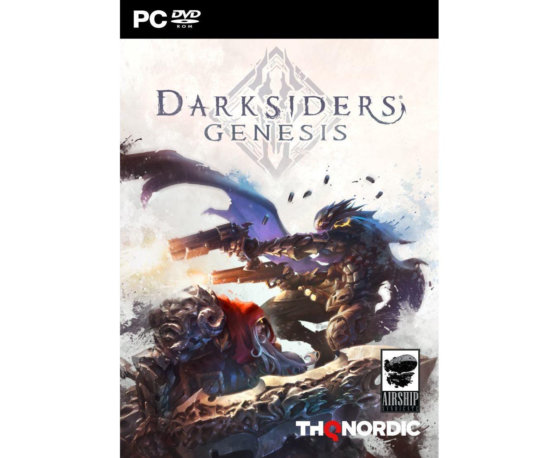 PC Darksiders Genesis PC