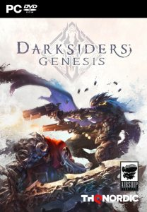PC Darksiders Genesis