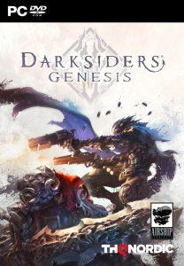 PC Darksiders Genesis