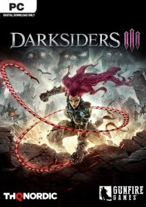 PC Darksiders III