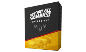 PC Destroy All Humans! Crypto-137 Edition