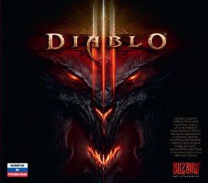 PC Diablo III