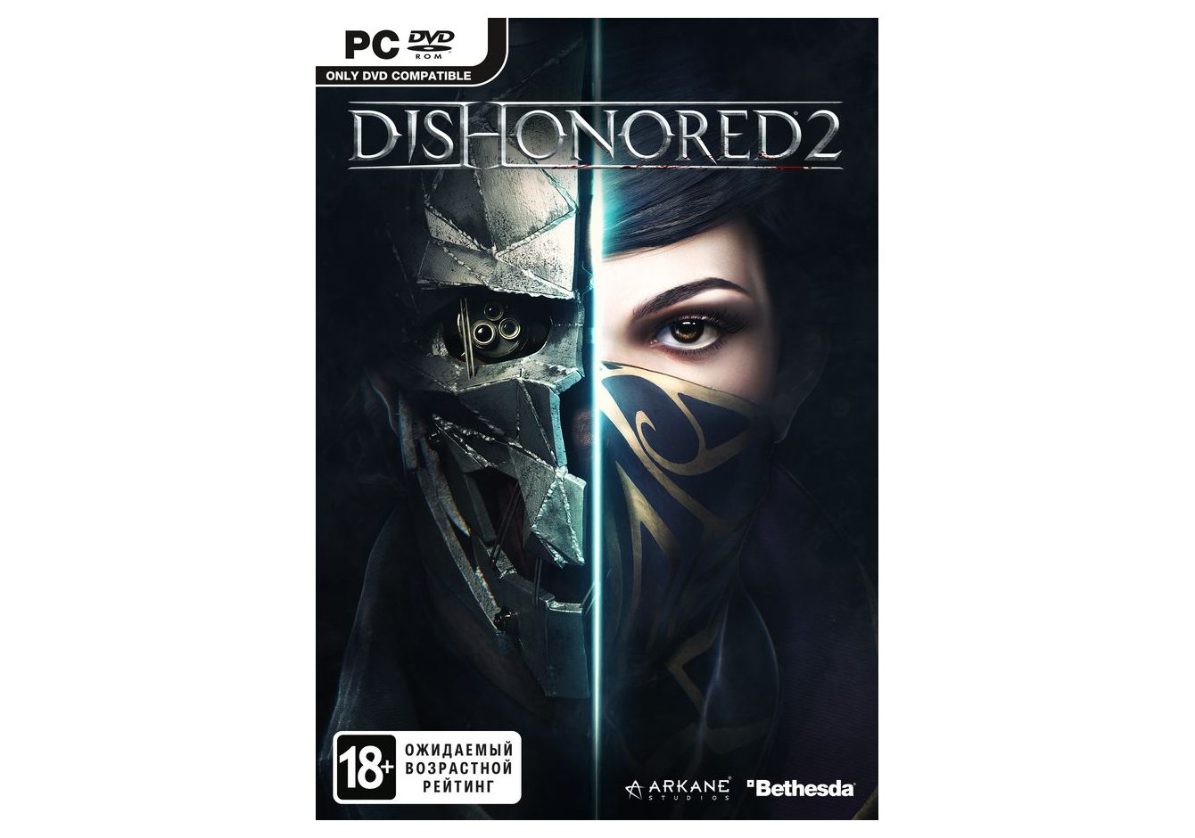 PC Dishonored 2 PC