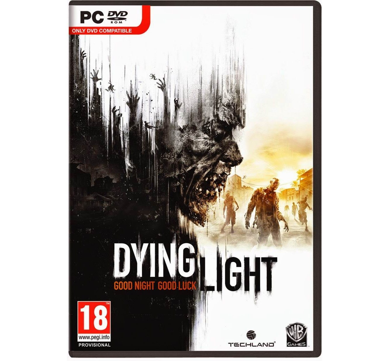 PC Dying Light PC