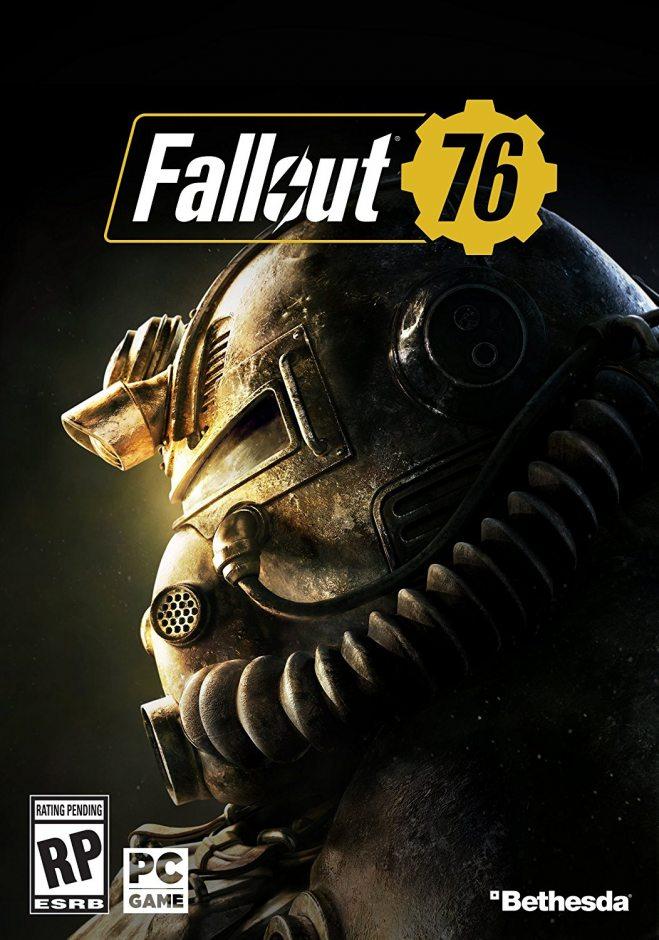 PC Fallout 76 PC