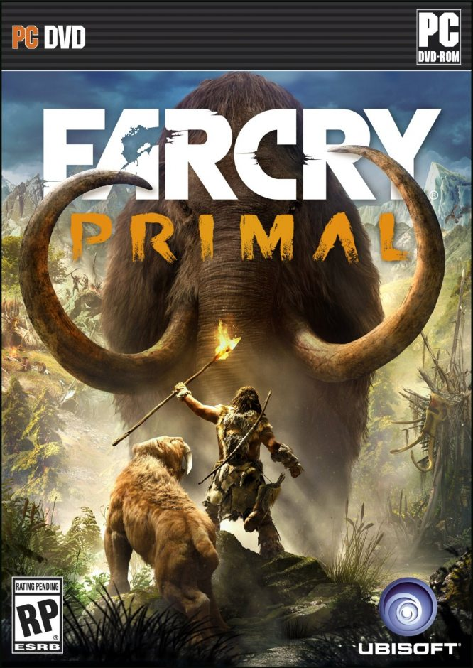 PC Far Cry Primal PC