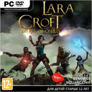 PC Lara Croft and the Temple of Osiris