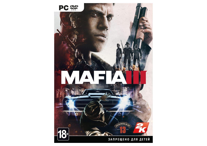 PC Mafia III PC