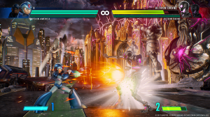 PC Marvel vs. Capcom: Infinite PC